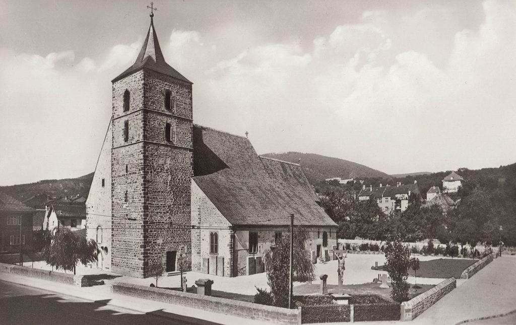 St. Vituskirche