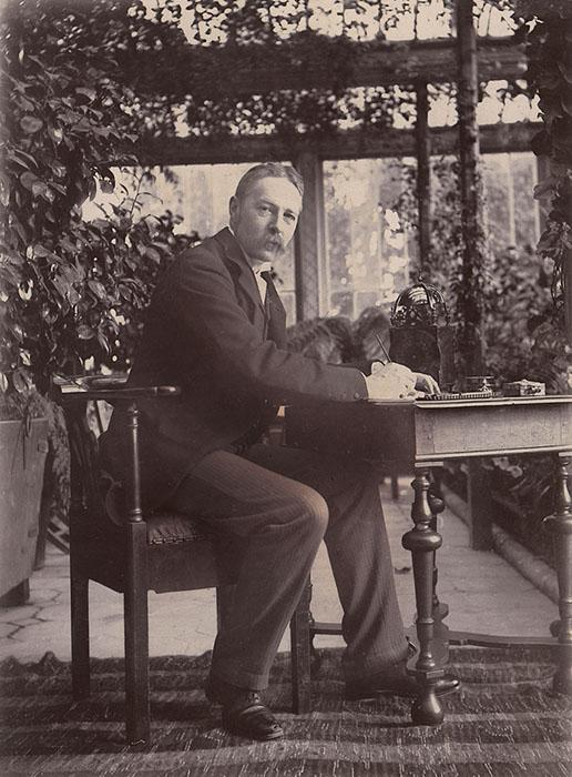 John Benjamin Graham