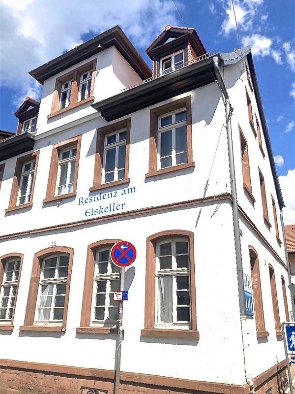 Tiefburg-Residenz