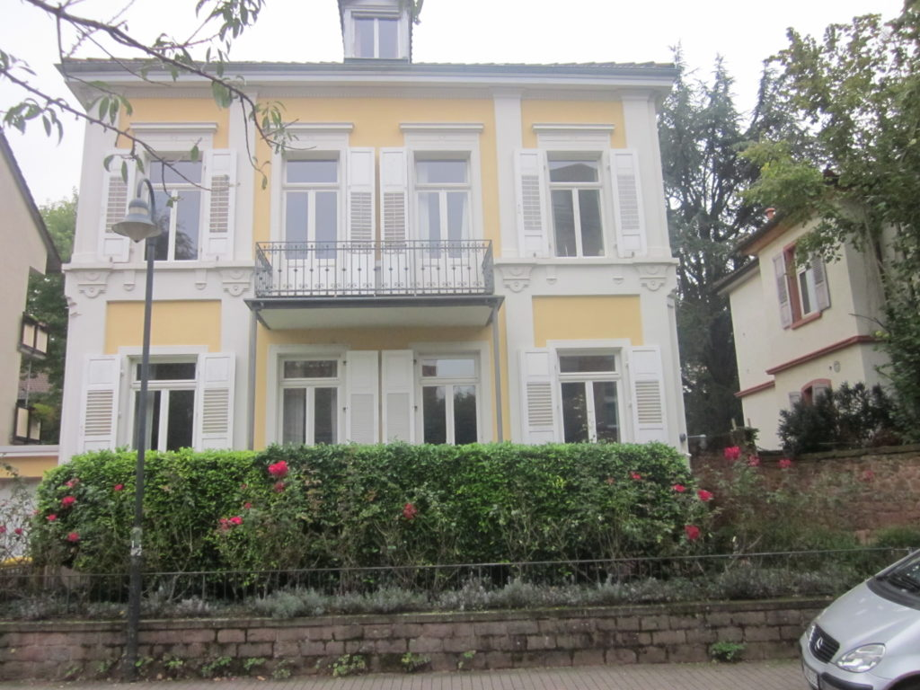 Villa Orotava